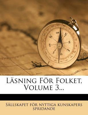 Lasning for Folket, Volume 3...