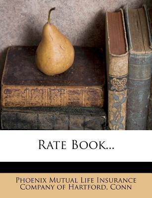 Rate Book...