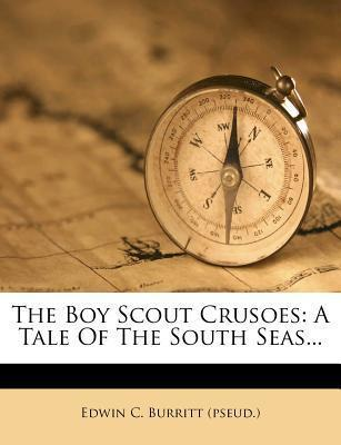 The Boy Scout Crusoes