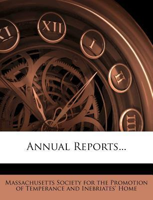 Annual Reports...