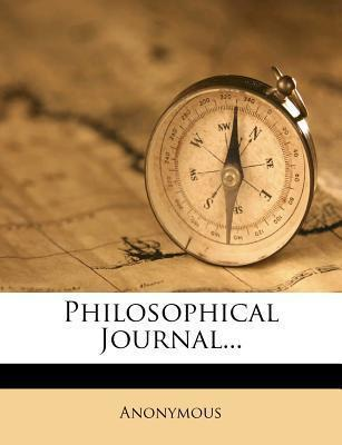 Philosophical Journal...