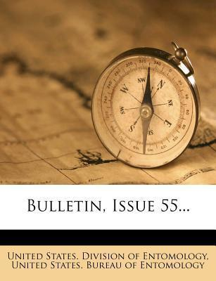 Bulletin, Issue 55...