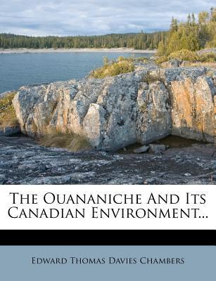 The Ouananiche and Its Canadian Environment...