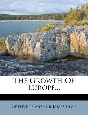 The Growth of Europe...