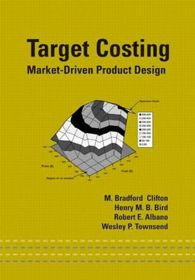 Target Costing: Market-Driven Product Design