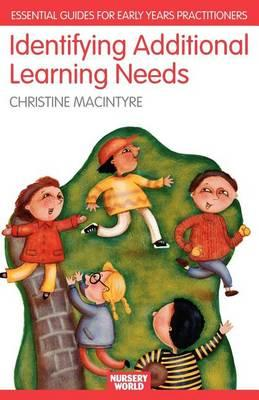 Identifying Additional Learning Needs in the Early Years: Listening to the Children
