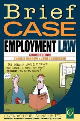 Briefcase on Employment Law, Second Editon