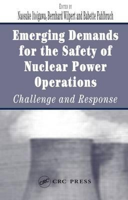 Emerging Demands for the Safety of Nuclear Power Operations: Challenge and Response