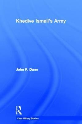 Khedive Ismail S Army