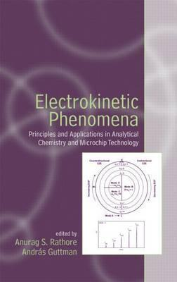 Electrokinetic Phenomena: Principles and Applications in Analytical Chemistry and Microchip Technology