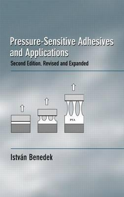 Pressure-Sensitive Adhesives and Applications