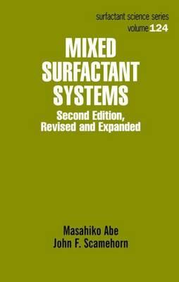 Mixed Surfactant Systems