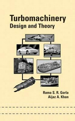 Turbomachinery: Design and Theory