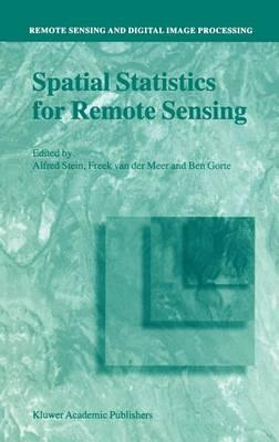 Spatial Statistics for Remote Sensing
