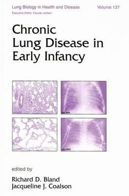 Chronic Lung Disease in Early Infancy