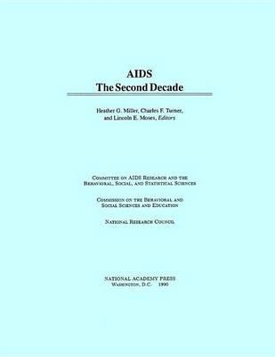 AIDS: The Second Decade