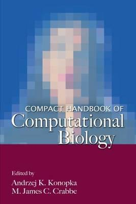 Compact Handbook of Computational Biology