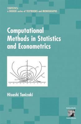 Computational Methods in Statistics and Econometrics