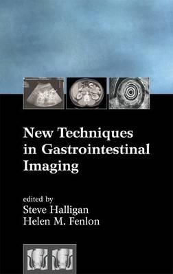 New Techniques in Gastrointestinal Imaging