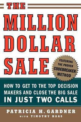 The Million Dollar Sale