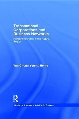 Transnational Corporations and Business Networks
