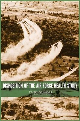 Disposition of the Air Force Health Study