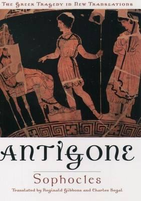 Antigone. the Greek Tragedy in New Translations.
