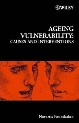 Ageing Vulnerability: Causes and Interventions. Novartis Foundation Symposium, Number 235.