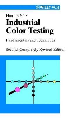 Industrial Color Testing
