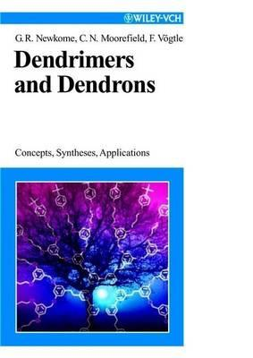 Dendrimers and Dendrons