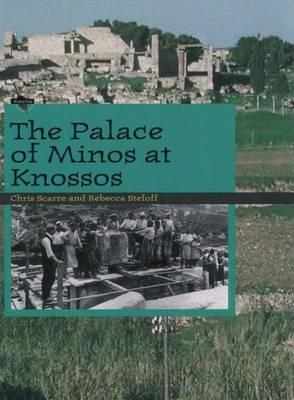 Palace of Minos at Knossos, The.