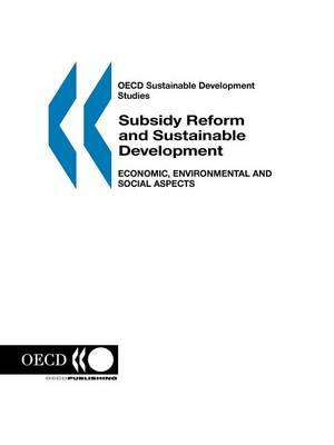 Subsidy Reform and Sustainable Development
