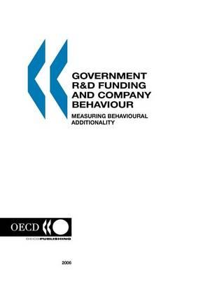 Government R & D Funding and Company Behaviour