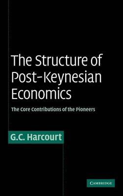 Structure of Post-Keynesian Economics The Core Contributions of the Pioneers