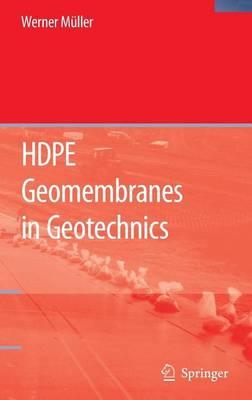 Hdpe Geomembranes in Geotechnics