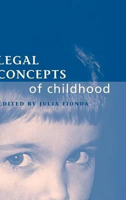 Legal Concepts of Childhood