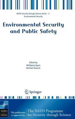 Environmental Security and Public Safety Problems and Needs in Conversion Policy and Research After 15 Years of Conversion in Central and Eastern Europe