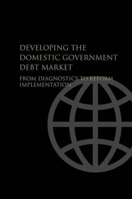 Developing the Domestic Government Debt Market: From Diagnostics to Reform Implementation