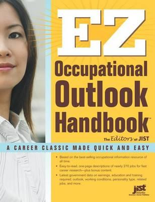 EZ Occupational Outlook Handbook