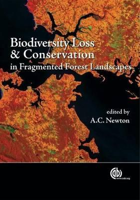 Biodiversity Loss and Conservation in Fragmented Forest Landscapes: The Forests of Montane Mexico and Temperate South America