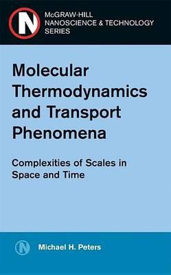 Molecular Thermodynamics and Transport Phenomena: Complexities of Scales in Space and Time. Nanoscience and Technology Series