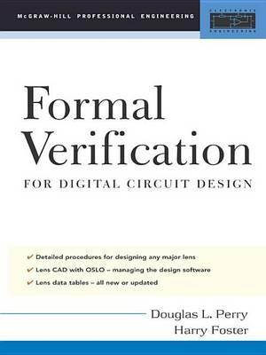 Applied Formal Verification