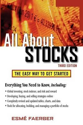 All about Stocks: The Easy Way to Get Started