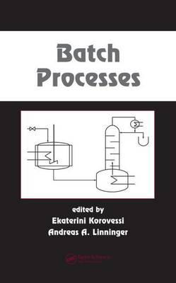 Batch Processes. Chemical Industries.