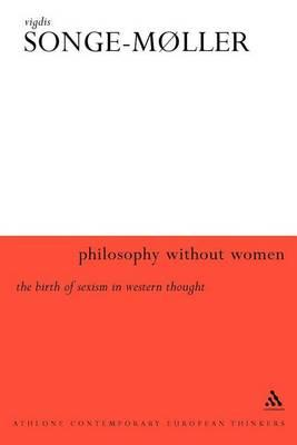 Philosophy Without Women