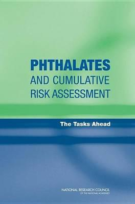 Phthalates and Cumulative Risk Assessment: The Tasks Ahead