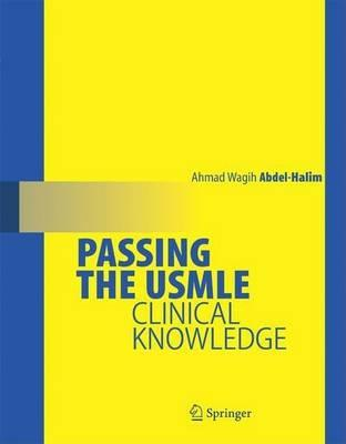 Passing the USMLE: Clinical Knowledge
