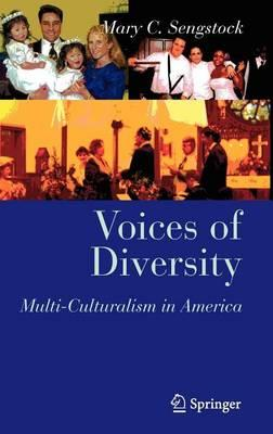Voices of Diversity: Multi-Culturalism in America