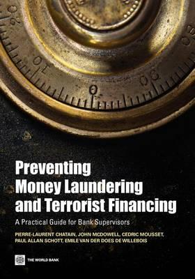 Preventing Money Laundering and Terrorism Financing