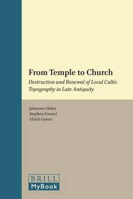 From Temple to Church